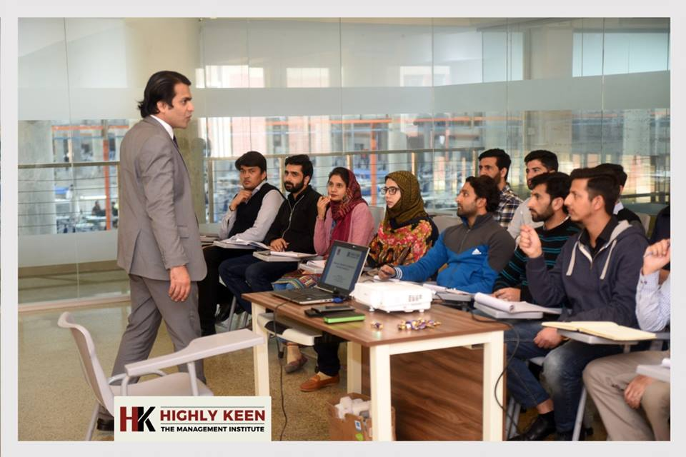 Highly Keen - The Management Institute | Consultancy | Training